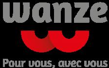 Logo E-guichet (démarches en ligne) de la commune de Wanze